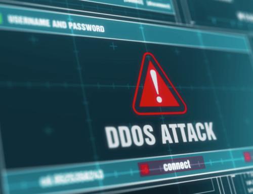 DDoS! – en meget udbredt IT-sikkerhedstrussel