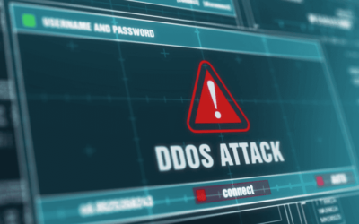 Focus on IT security DDoS