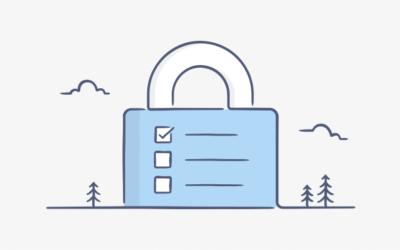Kom godt I gang med jeres virksomheds IT-sikkerhedspolitik