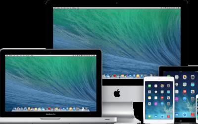 10 trin til Mac Backup – vær forberedt mod tyveri