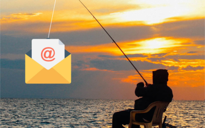 How you spot a phishing email